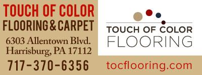 Toc flooring ad