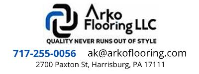 Arko flooring